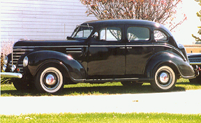 39 Plymouth
